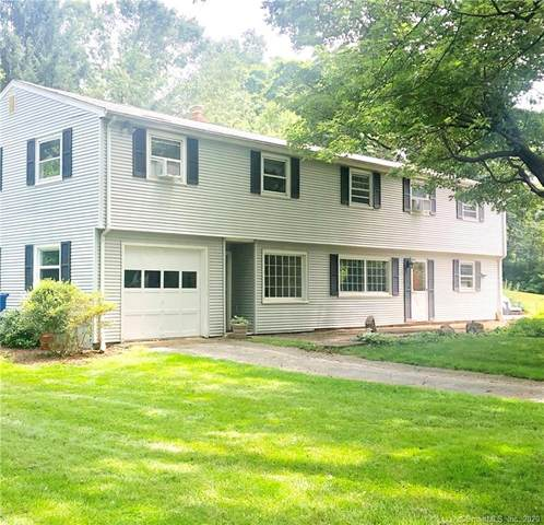 15 Judson Circle, Shelton, CT 06484 (MLS #170298615) :: Mark Boyland Real Estate Team