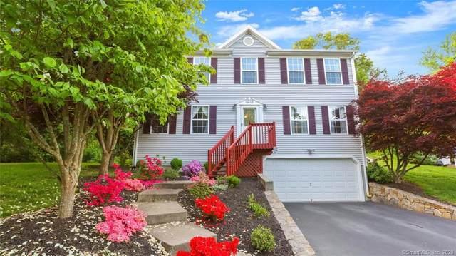 26 Sims Way, Shelton, CT 06484 (MLS #170298621) :: Michael & Associates Premium Properties   MAPP TEAM