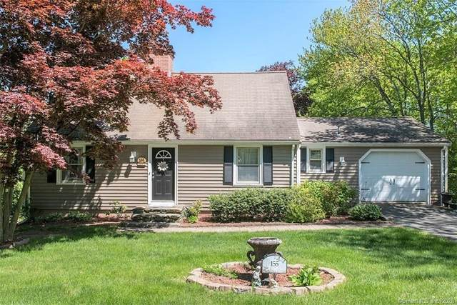 155 Pinehurst Road, Bristol, CT 06010 (MLS #170298655) :: Hergenrother Realty Group Connecticut