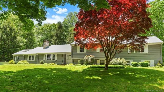 83 Wyldewood Road, Easton, CT 06612 (MLS #170298667) :: Michael & Associates Premium Properties | MAPP TEAM