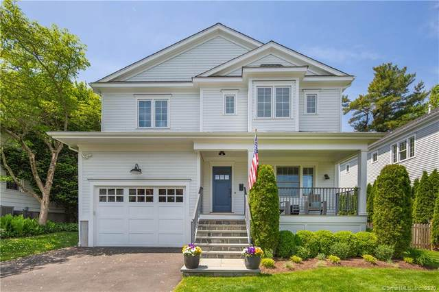 76 Paul Place, Fairfield, CT 06824 (MLS #170298668) :: The Higgins Group - The CT Home Finder