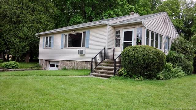 231 N Brooksvale Road, Cheshire, CT 06410 (MLS #170298694) :: Carbutti & Co Realtors