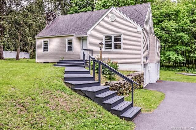 19 Merryall Road, New Milford, CT 06776 (MLS #170298702) :: Mark Boyland Real Estate Team