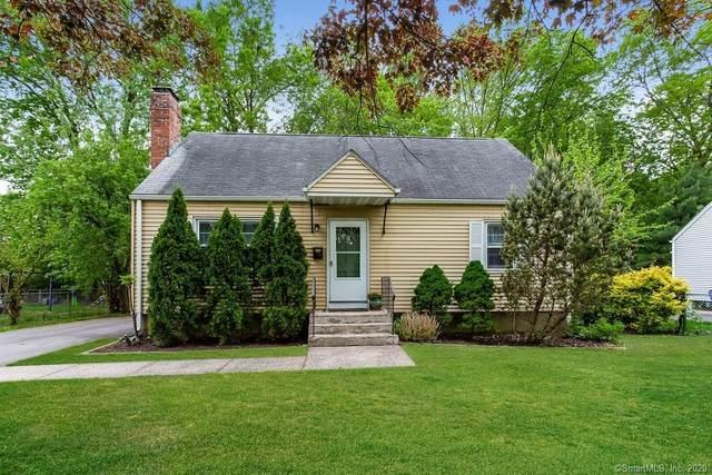 17 Sampson Street, West Hartford, CT 06110 (MLS #170298716) :: The Higgins Group - The CT Home Finder