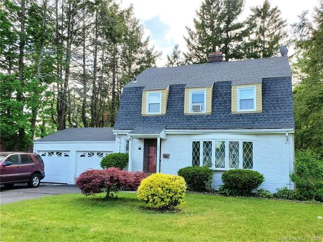 39 Packard Street, Bloomfield, CT 06002 (MLS #170298724) :: NRG Real Estate Services, Inc.