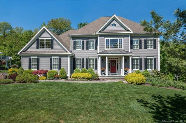 51 Bart Drive, Canton, CT 06019 (MLS #170298726) :: Hergenrother Realty Group Connecticut