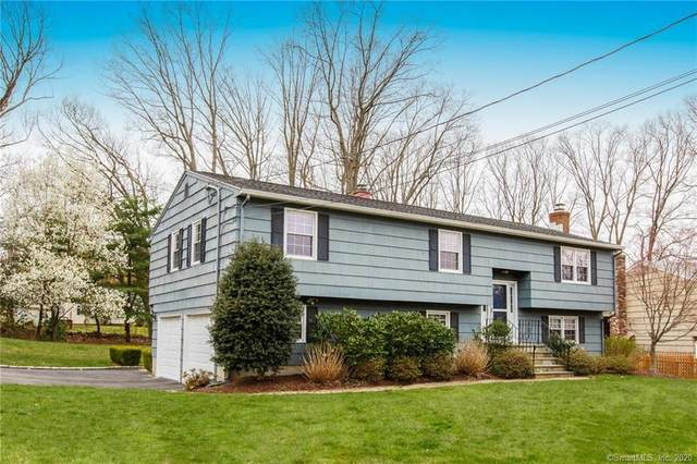 25 Timber Trail, Milford, CT 06460 (MLS #170298738) :: Carbutti & Co Realtors
