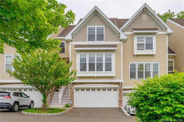16 Tucker Street #16, Danbury, CT 06810 (MLS #170298751) :: The Higgins Group - The CT Home Finder