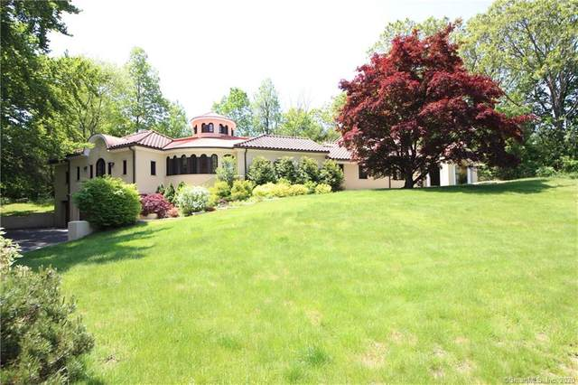 34 Greenleaf Drive, Stamford, CT 06902 (MLS #170298765) :: The Higgins Group - The CT Home Finder