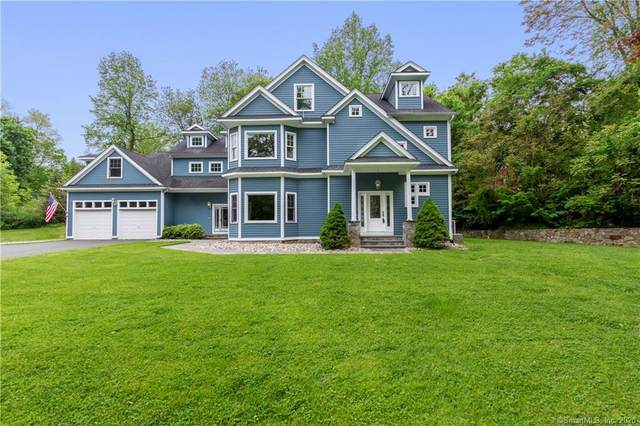 4 Nursery Street, Norwalk, CT 06850 (MLS #170298775) :: Carbutti & Co Realtors