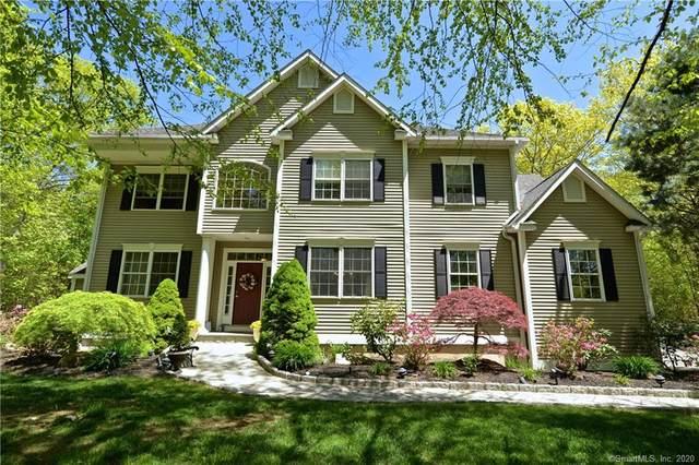 53 English Lane, Shelton, CT 06484 (MLS #170298781) :: Mark Boyland Real Estate Team