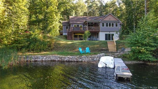 120 S Shore Road, Killingly, CT 06241 (MLS #170298791) :: Anytime Realty