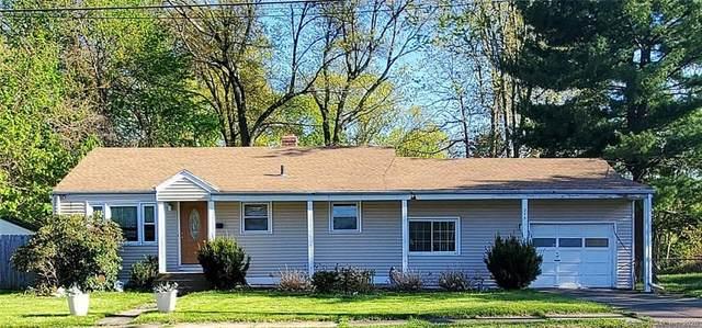 275 Mountain Street, Hartford, CT 06106 (MLS #170298792) :: GEN Next Real Estate