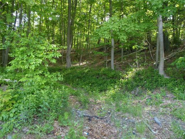 00 Wawecus Hill Road, Norwich, CT 06360 (MLS #170298800) :: GEN Next Real Estate