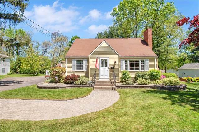 20 Kenwood Circle, Bloomfield, CT 06002 (MLS #170298819) :: NRG Real Estate Services, Inc.