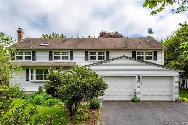 416 Coppermill Road, Wethersfield, CT 06109 (MLS #170298850) :: Hergenrother Realty Group Connecticut