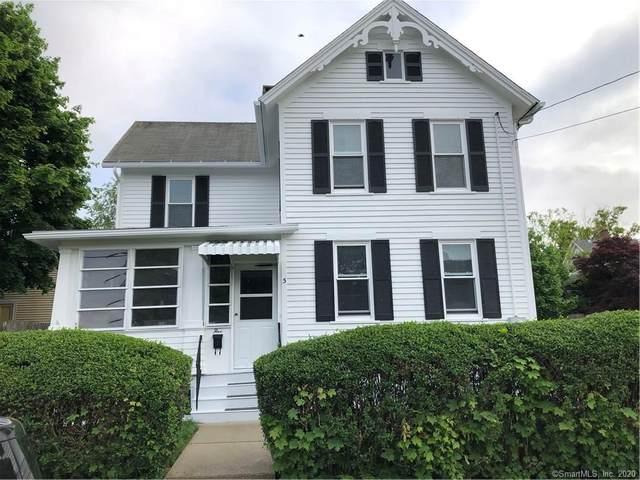 5 Scotland Street, Ansonia, CT 06401 (MLS #170298871) :: Michael & Associates Premium Properties | MAPP TEAM