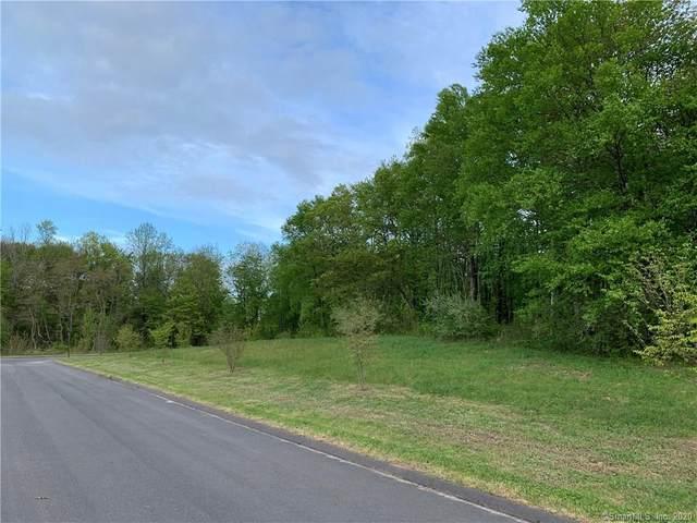 4 Sebastian Trail, Newtown, CT 06470 (MLS #170298887) :: GEN Next Real Estate