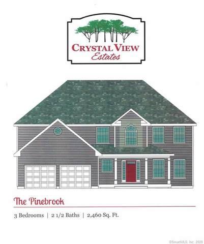 2 Grassy Hill Road #20, Ellington, CT 06029 (MLS #170298902) :: NRG Real Estate Services, Inc.