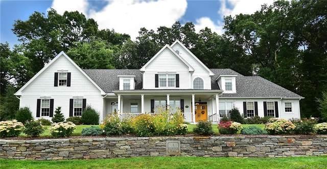 1 Ellridge Place, Ellington, CT 06029 (MLS #170298906) :: The Higgins Group - The CT Home Finder