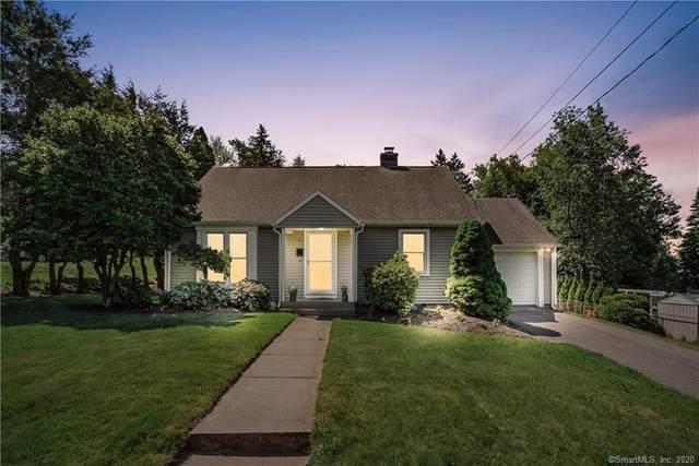 51 Florence Avenue, Ellington, CT 06029 (MLS #170298943) :: Spectrum Real Estate Consultants
