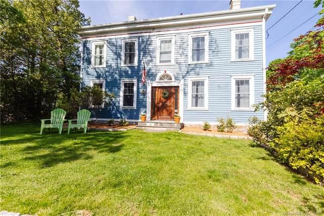 1322 Whitney Avenue, Hamden, CT 06517 (MLS #170298945) :: Carbutti & Co Realtors