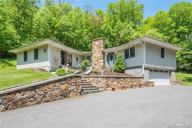 39 Judson Lane, Bethlehem, CT 06751 (MLS #170298960) :: The Higgins Group - The CT Home Finder