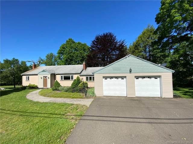 593 Bethmour Road, Bethany, CT 06524 (MLS #170298965) :: Michael & Associates Premium Properties | MAPP TEAM