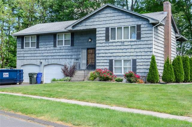 146 Boylston Street, Newington, CT 06111 (MLS #170298985) :: Hergenrother Realty Group Connecticut