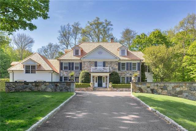122 Butternut Hollow Road, Greenwich, CT 06830 (MLS #170298987) :: Michael & Associates Premium Properties | MAPP TEAM