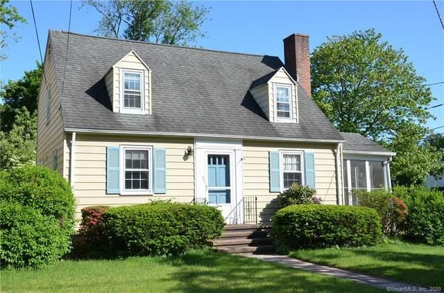 44 Wood Street, Hamden, CT 06517 (MLS #170299018) :: Carbutti & Co Realtors