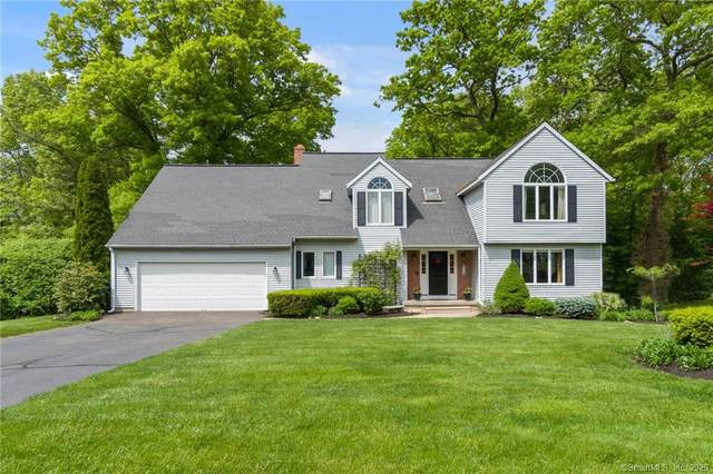 59 Desorbo Drive, Southington, CT 06489 (MLS #170299031) :: Hergenrother Realty Group Connecticut