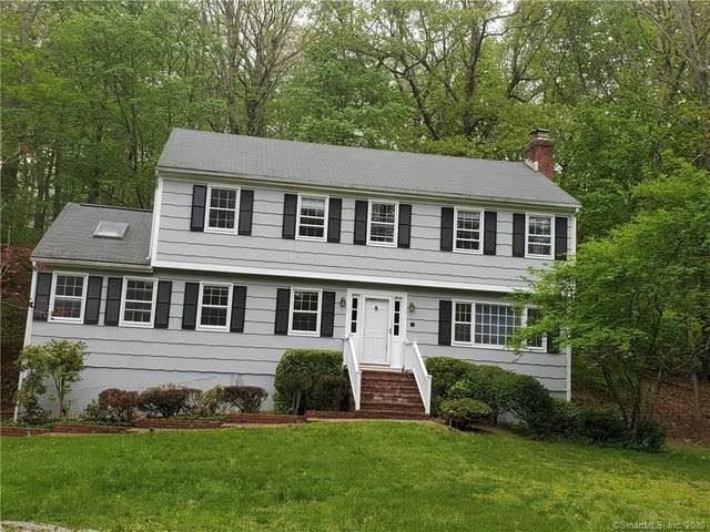 7 Caudatowa Drive, Ridgefield, CT 06877 (MLS #170299056) :: The Higgins Group - The CT Home Finder