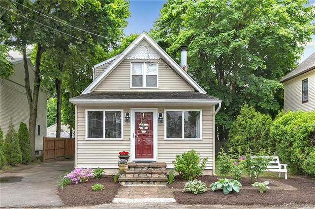 17 Wallace Street, Shelton, CT 06484 (MLS #170299085) :: Mark Boyland Real Estate Team