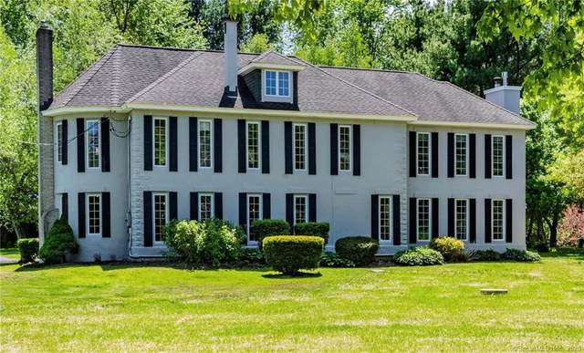 751 Mountain Road, Suffield, CT 06078 (MLS #170299097) :: NRG Real Estate Services, Inc.