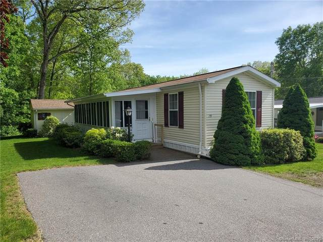 29 Grandview Circle #29, Mansfield, CT 06268 (MLS #170299118) :: Anytime Realty