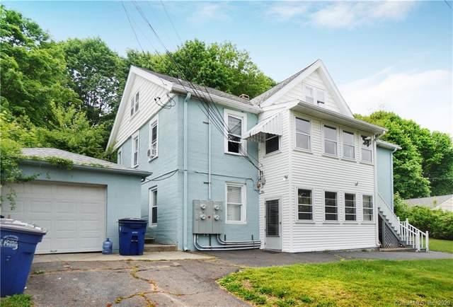 32 Huntington Avenue, New Haven, CT 06512 (MLS #170299201) :: Carbutti & Co Realtors