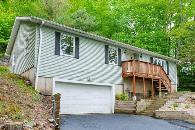 25 Hillcrest Drive, Avon, CT 06001 (MLS #170299251) :: Spectrum Real Estate Consultants