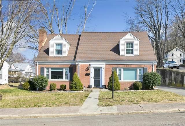 17 Vose Street, Ansonia, CT 06401 (MLS #170299252) :: Carbutti & Co Realtors