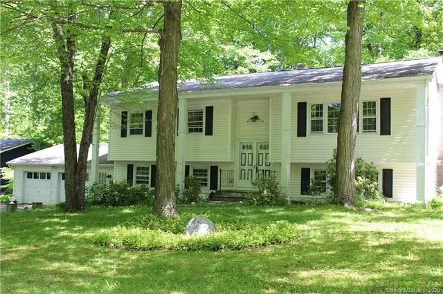 31 Oak Ridge Road, Bethel, CT 06801 (MLS #170299256) :: The Higgins Group - The CT Home Finder