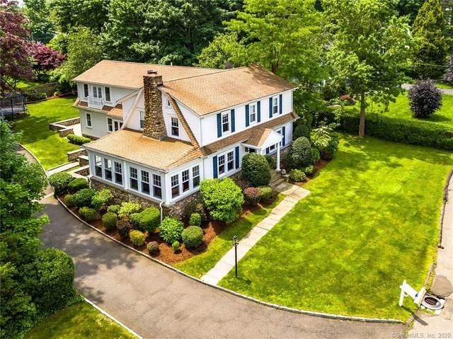 93 Rockledge Drive, Stamford, CT 06902 (MLS #170299261) :: Michael & Associates Premium Properties | MAPP TEAM