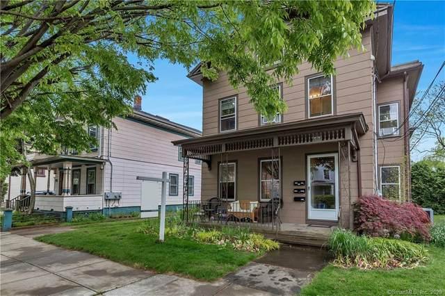 300 Humphrey Street, New Haven, CT 06511 (MLS #170299267) :: Carbutti & Co Realtors