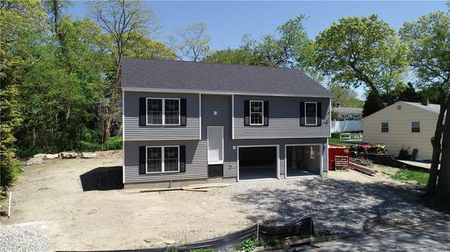 11 Woodland Road, Waterford, CT 06385 (MLS #170299321) :: Carbutti & Co Realtors