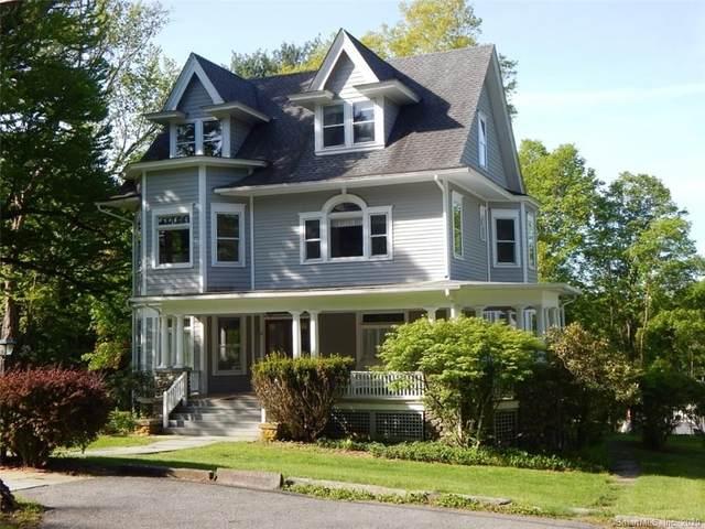 9 Lakeview Avenue, Salisbury, CT 06039 (MLS #170299322) :: Carbutti & Co Realtors