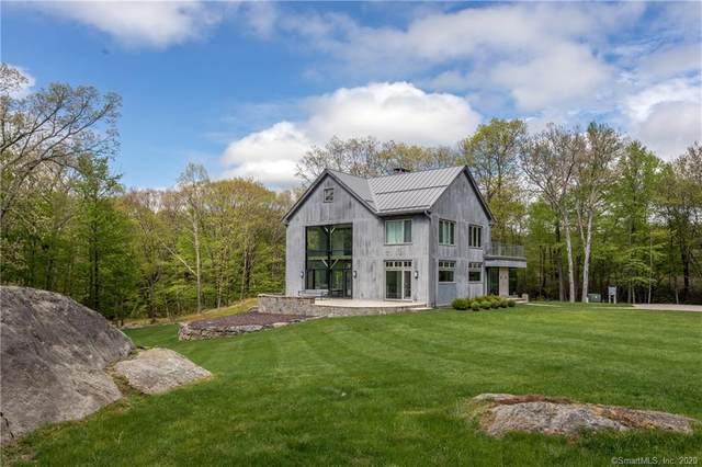 15 Gorham Road, Kent, CT 06785 (MLS #170299328) :: Mark Boyland Real Estate Team