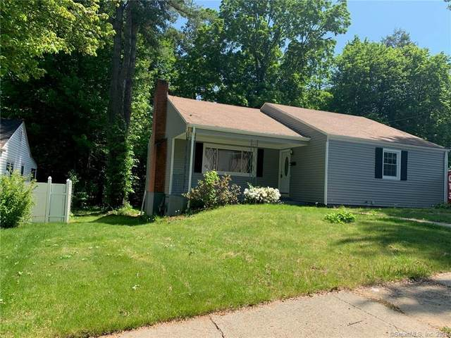 117 Amherst Street, Hartford, CT 06106 (MLS #170299330) :: Mark Boyland Real Estate Team