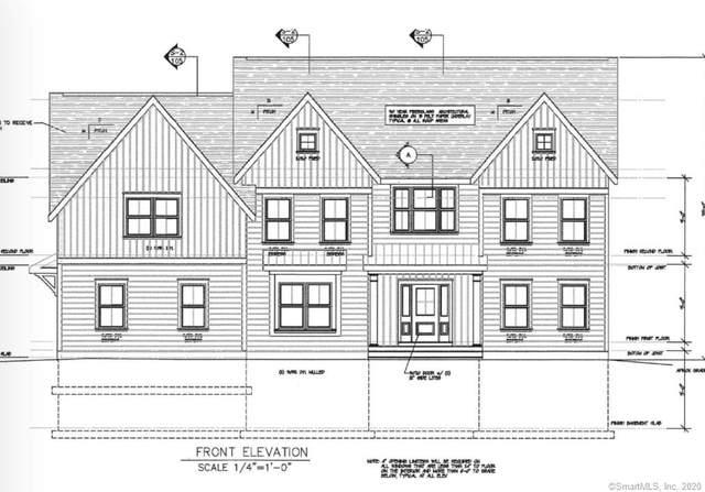 7 Merritt Lane, Westport, CT 06880 (MLS #170299375) :: The Higgins Group - The CT Home Finder