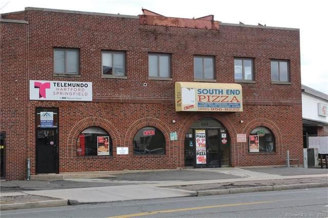 886-888 Maple Avenue, Hartford, CT 06114 (MLS #170299379) :: Mark Boyland Real Estate Team