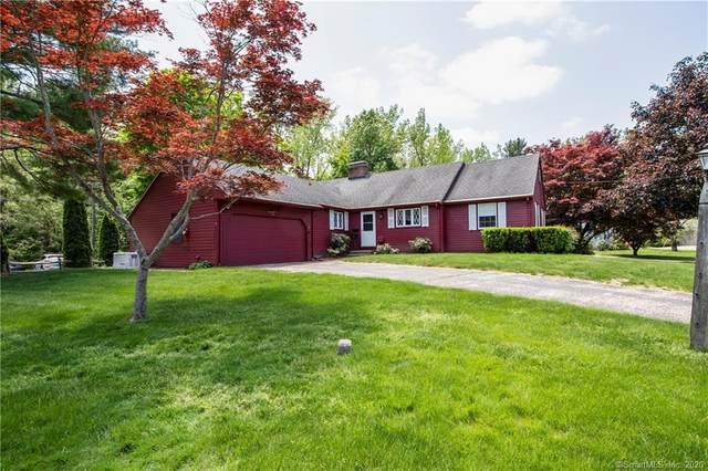 31 Gloucester Lane, West Hartford, CT 06107 (MLS #170299385) :: The Higgins Group - The CT Home Finder