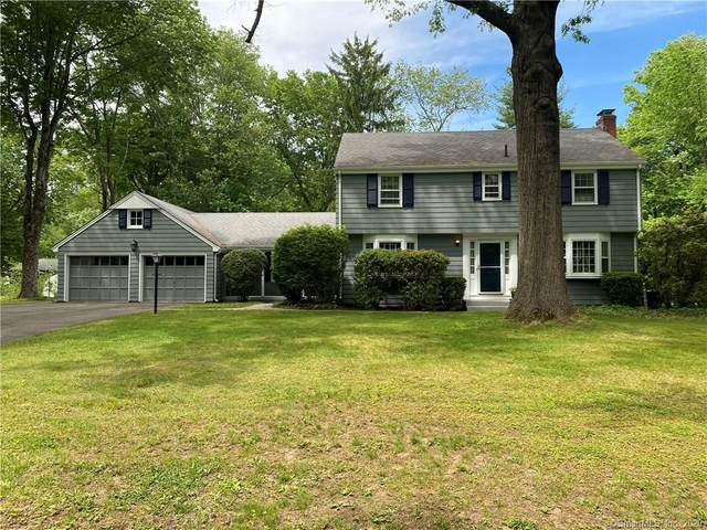24 Guernsey Road, Bloomfield, CT 06002 (MLS #170299400) :: NRG Real Estate Services, Inc.
